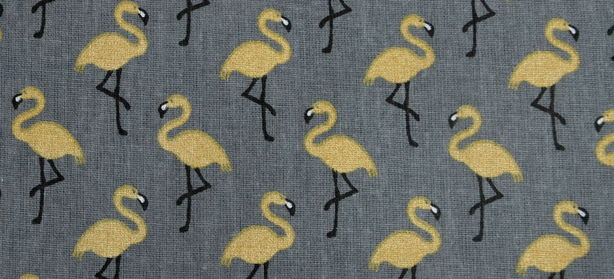 Flamants Or