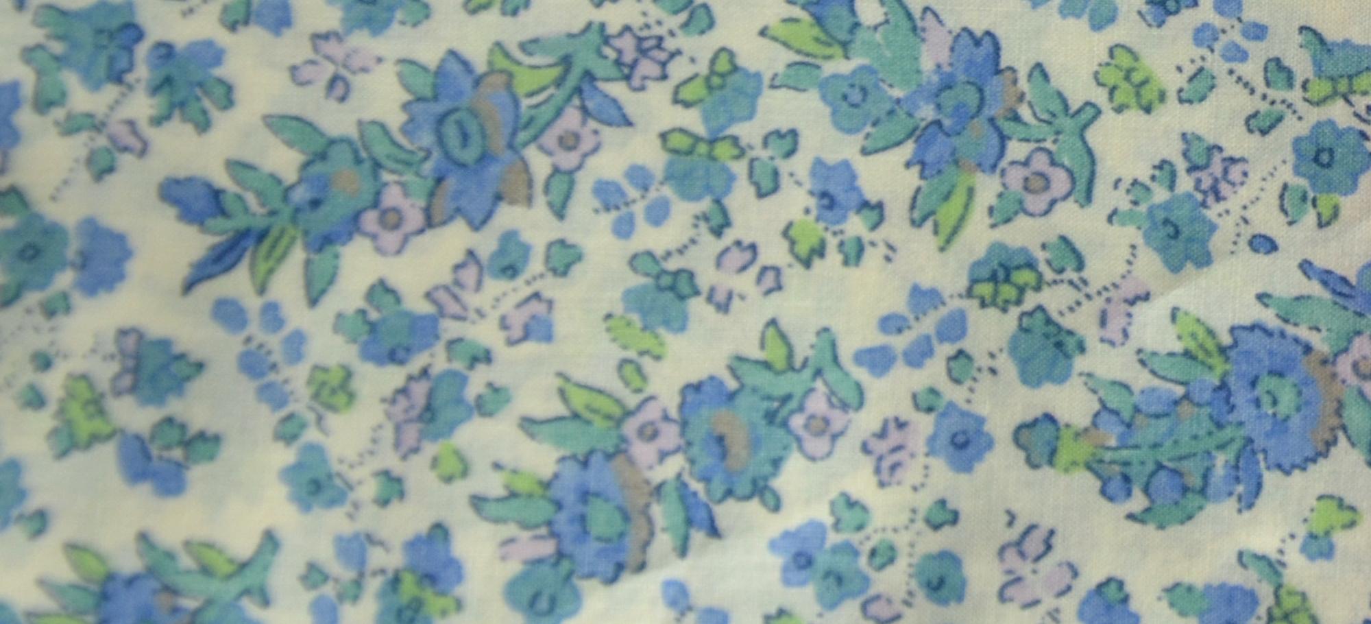 Liberty Vintage Bleu